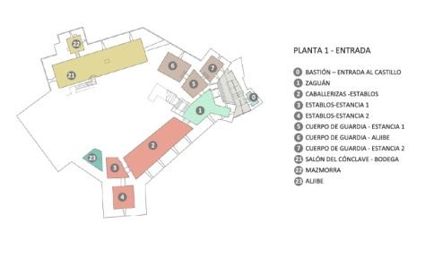 MAPA PLANTA 1