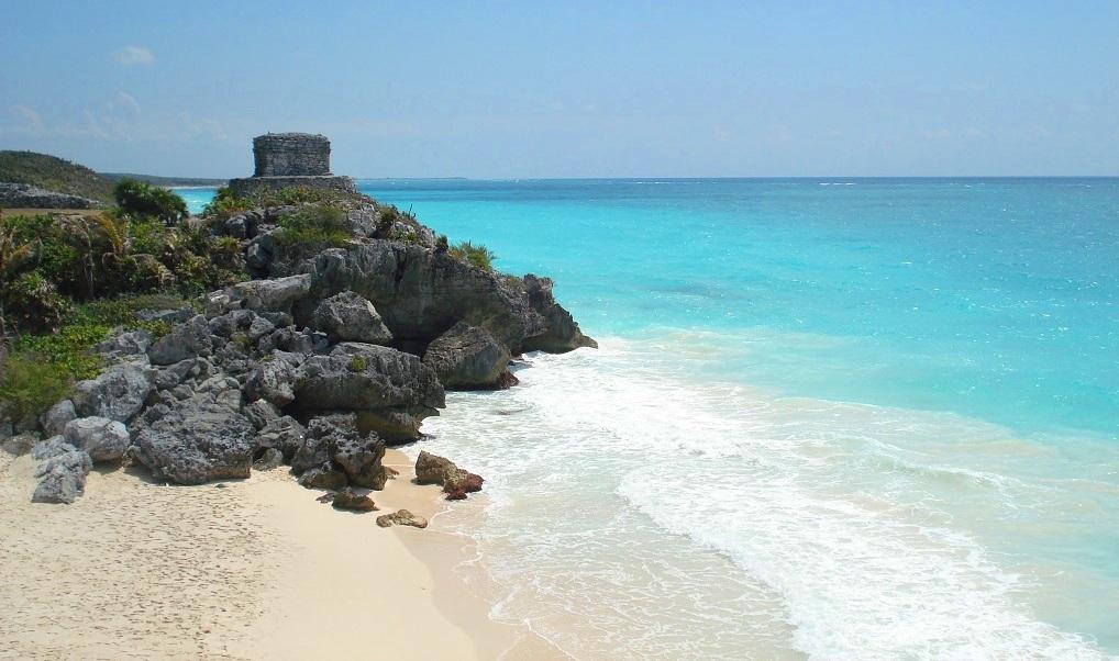 viajar riviera maya