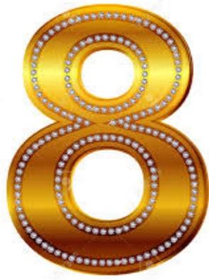 numero-8