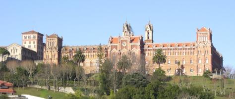 Pontificia de Comillas